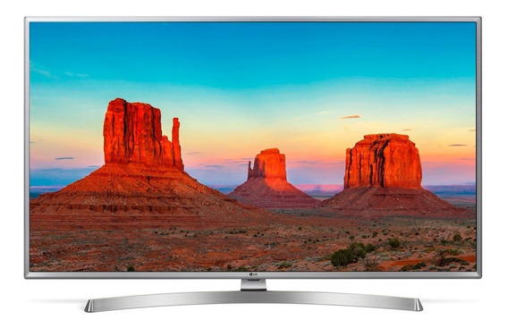 Smart Tv 50 Lg 50uk6550 4k Uhd