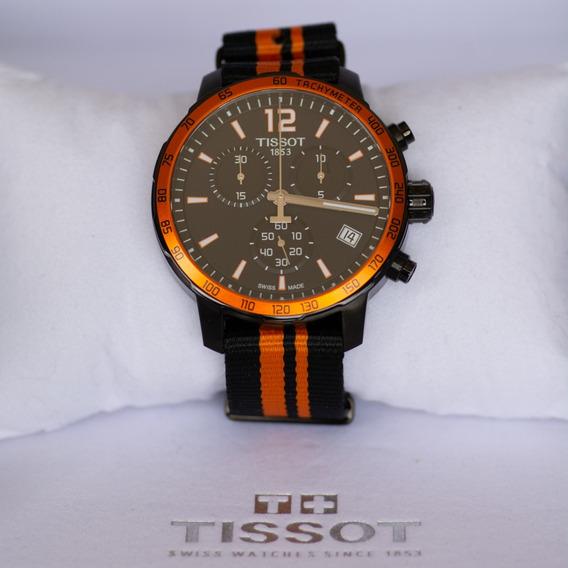 Relógio Tissot T Sports Race Chronograph T095.417.37.057.0