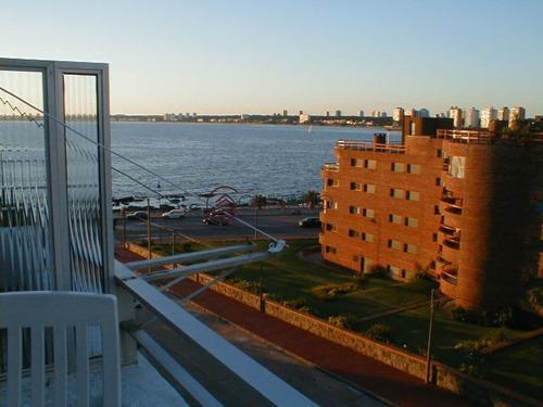 Peninsula , Vista Parcial A La  Mansa Oportunidad Hoy!!!!- Ref: 314