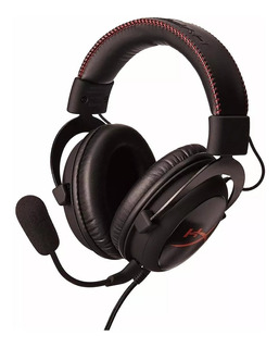 Auriculares Hyperx Cloud Alpha
