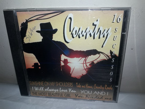 Cd Cowtry Sucessos