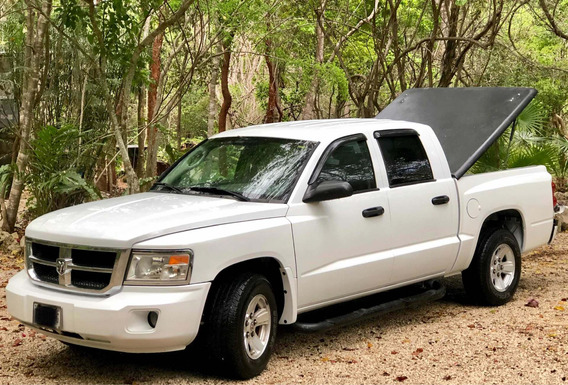 Dodge Dakota Slt Quad Cab 4x2 At 2008