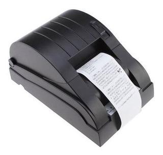 Impresora Termica De Ticket Alta Velocidad Negocio