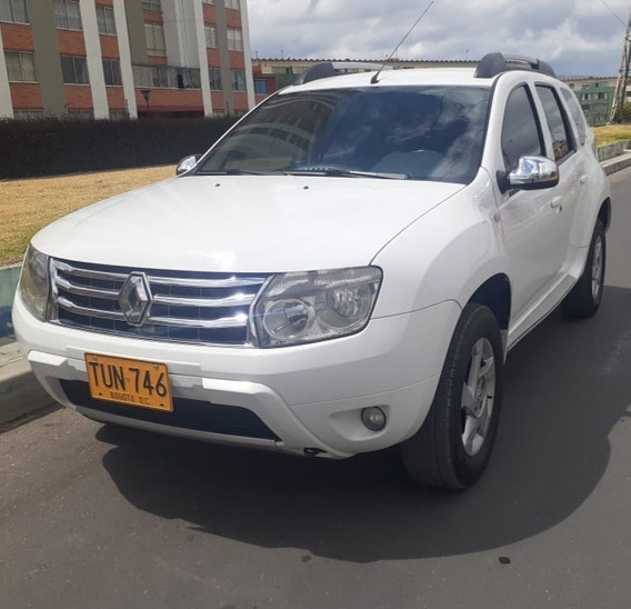 Renault Duster 2.0 Dynamique 4x2 Automatico 2.0 Full Equipo