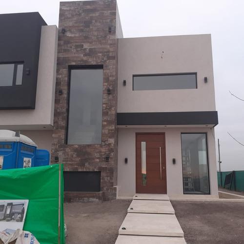 Imagen 1 de 10 de Construcción Casas Llave En Mano/ Pilar Del Este/ Zona Norte