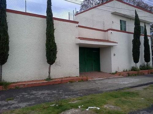 Venta De Casa En Sta. Ines Texcoco