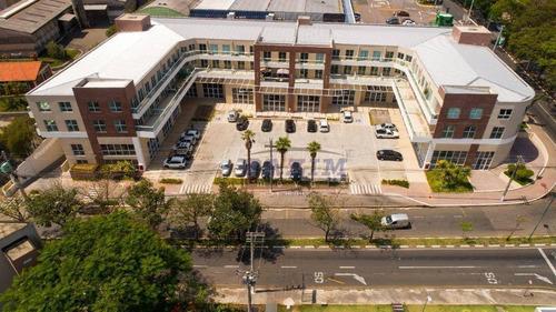 Sala Comercial À Venda - Vinhedo Premium Office E Mall - Vinhedo/sp - Sa0472