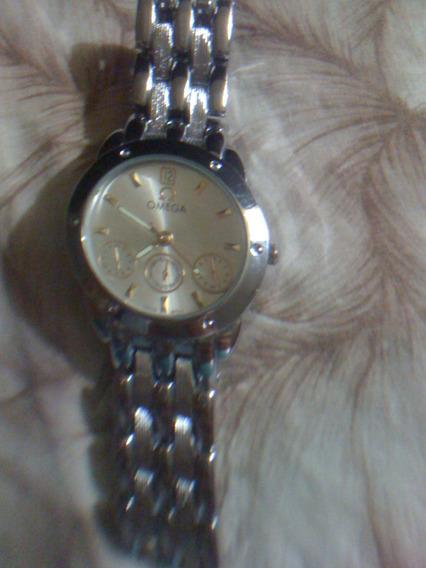 Reloj Omga Cuarzo