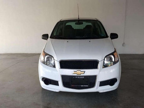 Chevrolet Aveo 2016 (kia Konfidence Mty)