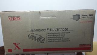 Toner Xerox 106r00688 / 3450
