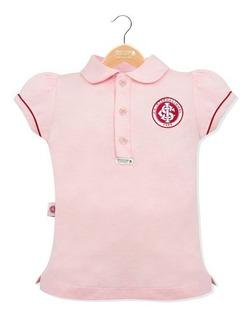 Camiseta Do Internacional Rosa No Mercado Livre Brasil