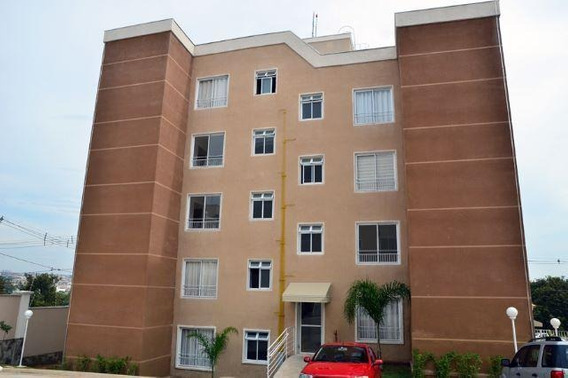 Apartamento Residencial À Venda, Jardim Leocádia, Sorocaba. - Ap0709