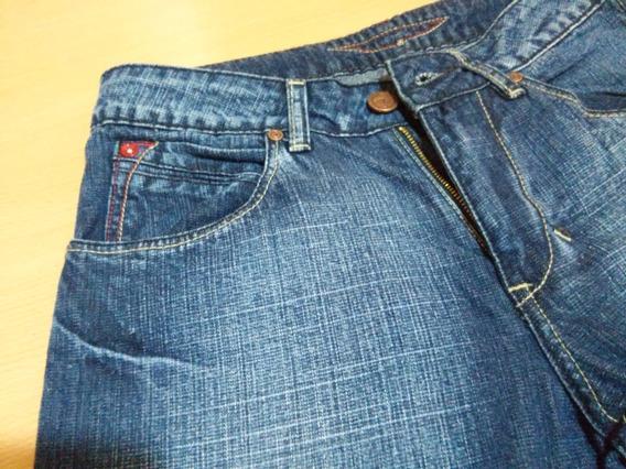 Jeans Taverniti De Mujer T 28 /38