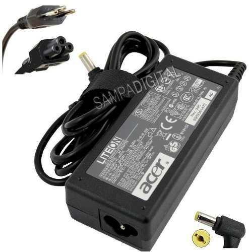 Fonte Carregador Notebook P/ Acer Aspire E5-571 Es1-511 E1-5