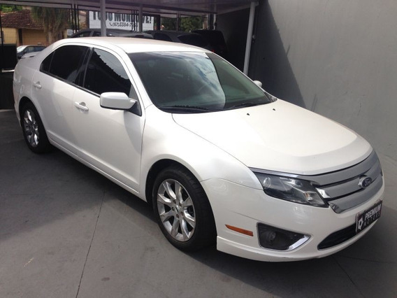 Ford Fusion V6 Fwd