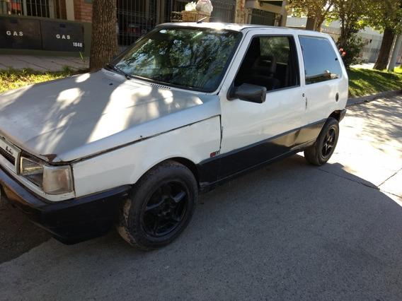 Fiat Uno 1989 1.6 Cs