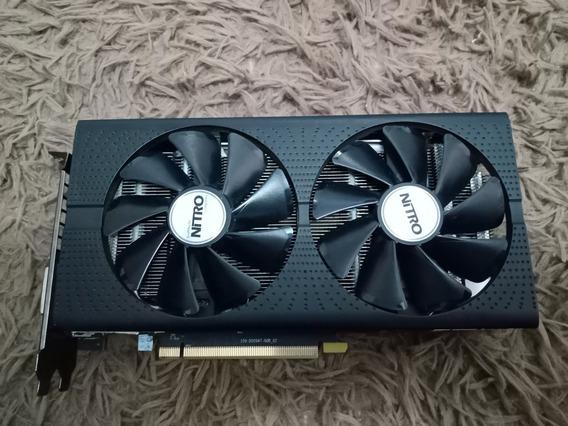 Rx Nitro 480 4 Gb