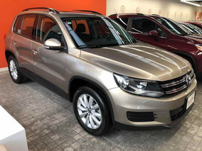 Volkswagen Tiguan Sport And Style Dsg 2016 ++++negociable+++