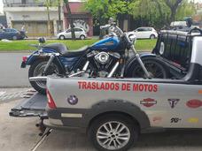 Traslado De Motos Y Cuatris - Mercadopago Remolques Acarreo