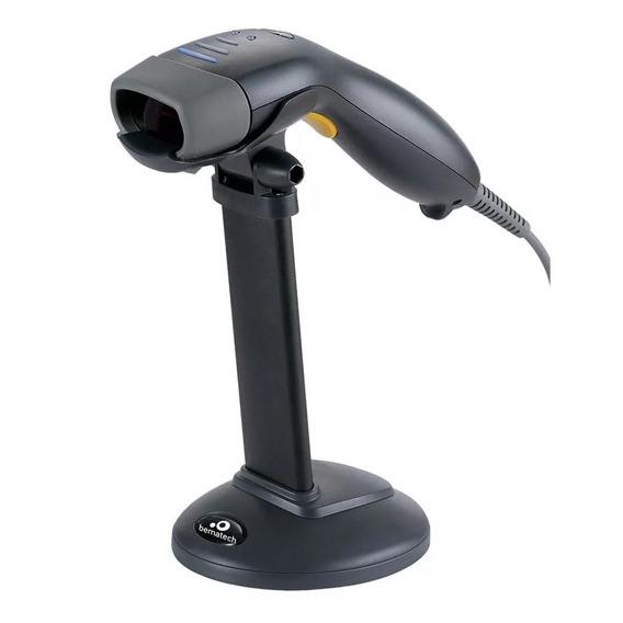 Scanner Bematech Laser Aquila S500 Usb Preto + Nf