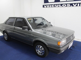 Volkswagen Voyage 1.8 Cl 1995