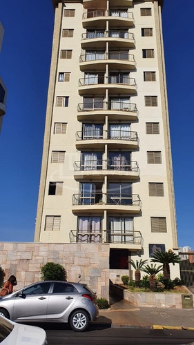 Apartamento Para Venda Na Ribeirania, 40 M2 De Area Util ,1 Dormitorio Com Armarios, Edificio Com Piscina E Churrasqueira - Ap02589 - 69302225