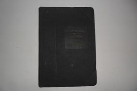 Livro Antigo - 1918-a Cura Dos Nervosos