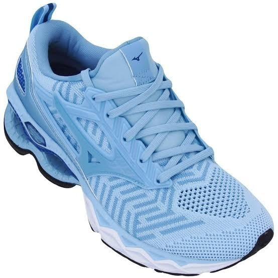 Tenis Mizuno Wave Creation Waveknit,feminino,importado,novo