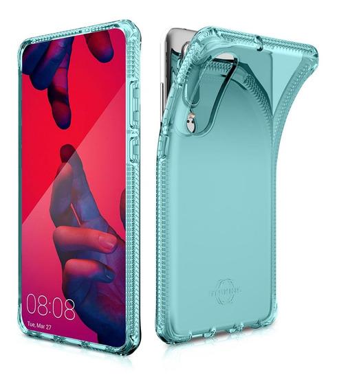 Itskins Funda Spectrum Clear Para Huawei P30