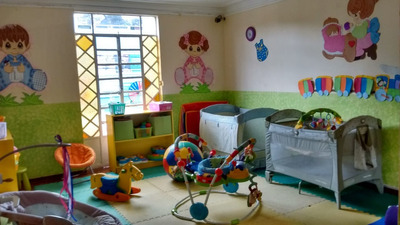 Traspaso Guardería Kinder En Col Narvarte-del Valle