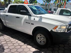 Dodge Ram 2500 8 Cil Motor 5.7 Lt 4x4