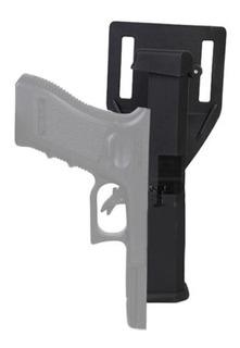 Funda Pistola Recarga Rápida 3 Pistolas Glock 17 18 19 22 23