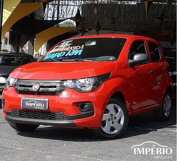 Fiat Mobi 1.0 Evo Easy On