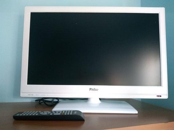 Tv Monitor Led Digital 24
