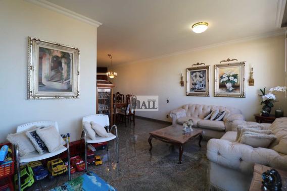 Apartamento À Venda Boa Vista, 167m², 2vgs, - S.j. Do Rio Preto - V6884