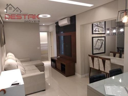Ref.: 4845 - Apartamento Em Jundiaí Para Venda - V4845