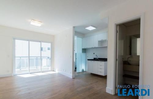 Imagem 1 de 15 de Apartamento - Alphaville - Sp - 599050