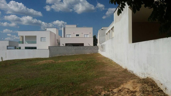 Terreno Residencial À Venda, Cajuru Do Sul, Sorocaba. - Te4454