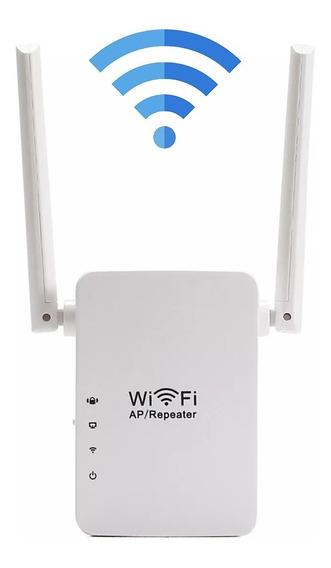 Roteador Repetidor Amplificador Wifi 2 Antenas 1200 Mbps