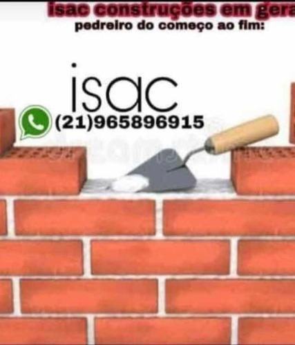 Imagem 1 de 5 de Isacconstrucoes E Reformas Em Regal