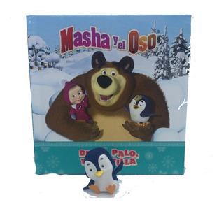 Masha Y El Oso - Pinguino Nº 13