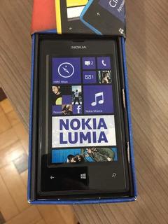 Nokia Lumia 520 + Película De Vidro