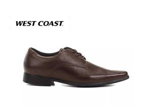 0bd95ac19bd10 Sapato Mocassim Masculino West Coast Cafe Sapatenis - Sapatos com o ...