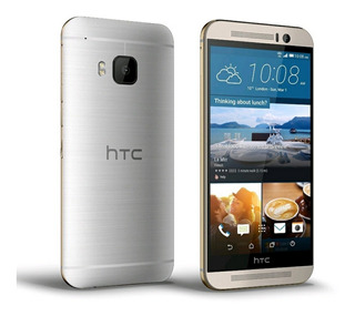 Htc One M9 32g Smartphone Novo Frete Gratis