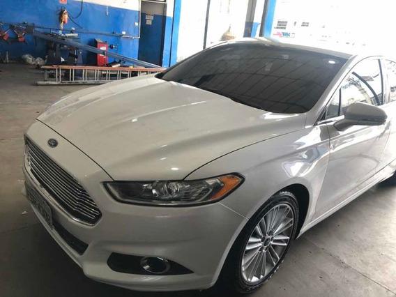 Ford Fusion 2014 2.0 Gtdi Titanium Aut. 4p