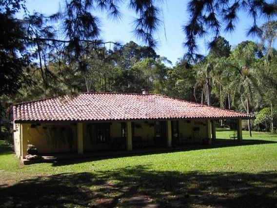 Chácara Com 70 Dormitórios À Venda, 24000 M² Por R$ 1.800.000 - Vale Do Sol - Embu Das Artes/sp - Ch0017