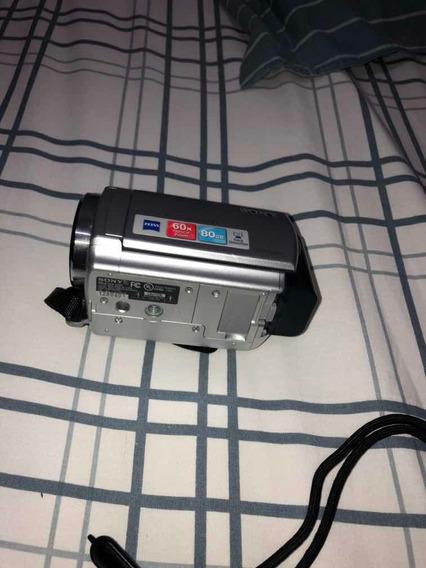 Sony Handebol Cam Dcr-sr68