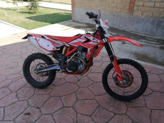 Moto Beta 350cc Enduro Excelentes Condiciones