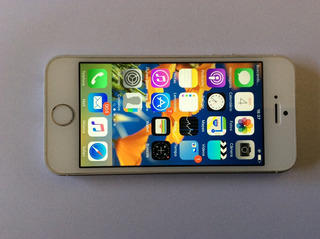 Celular iPhone 5 Modelo A1533 16gb Usado Impecavel