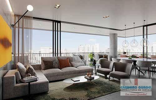 Imagem 1 de 26 de Apartamento Com 3 Dormitórios À Venda, 231 M² Por R$ 6.540.000,00 - Vila Olímpia - São Paulo/sp - Ap3297